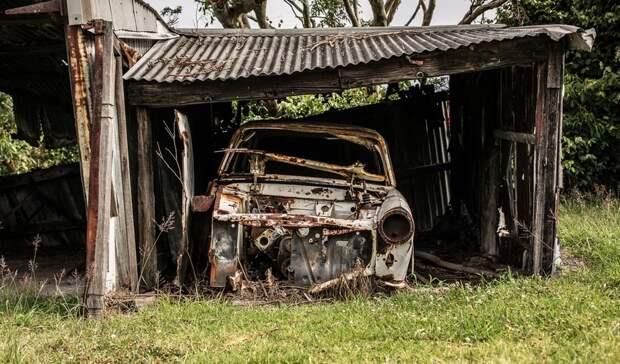 ВРостовской области часть гаражей могут отдать под снос с1сентября 2021 года