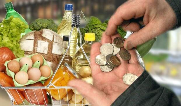 Охладить экономику: на фоне роста цен ЦБ повышает ключевую ставку