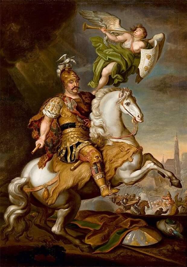 Ян Собеский. Хотинский Лев и спаситель Вены