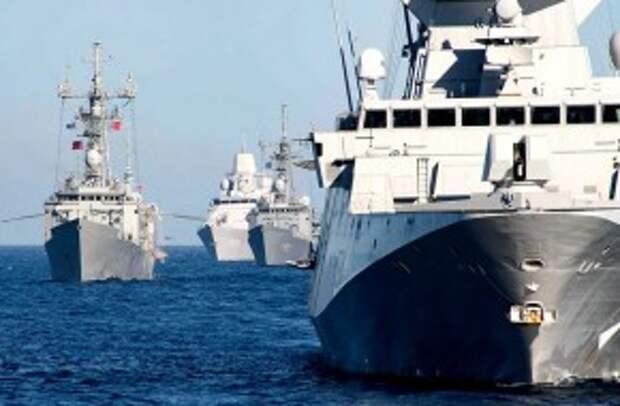 НАТО выходит в Черное море. Потеснит ли альянс Россию в Крыму