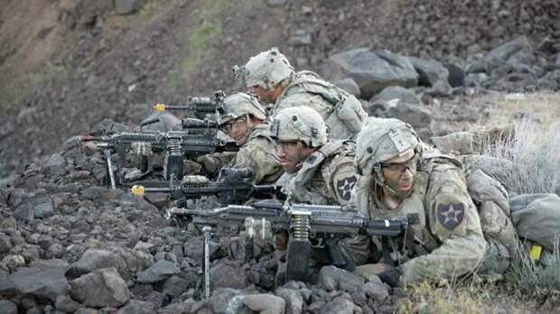 «Все готово к удару»: Пентагон стягивает в Европу усиленные опергруппы