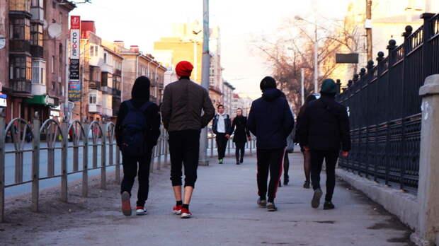 Тюменские подростки развлекаются тем, что кричат «Помогите!»