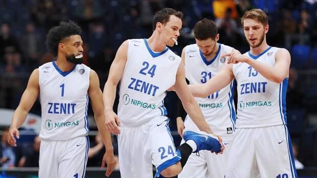 УРоссии будет три клуба вЕвролиге вновом сезоне. «Зениту» выдали специальное приглашение