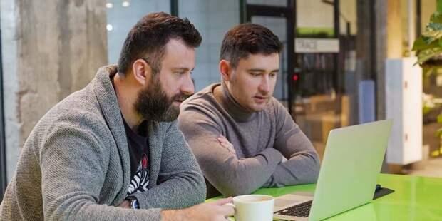 В Москве в пилотном режиме запустили новую информационную систему для бизнеса — Сергунина / Фото: Е.Самарин, mos.ru