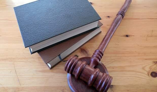 Новую меру пресечения избрали осужденному экс-главе администрации Новочеркасска