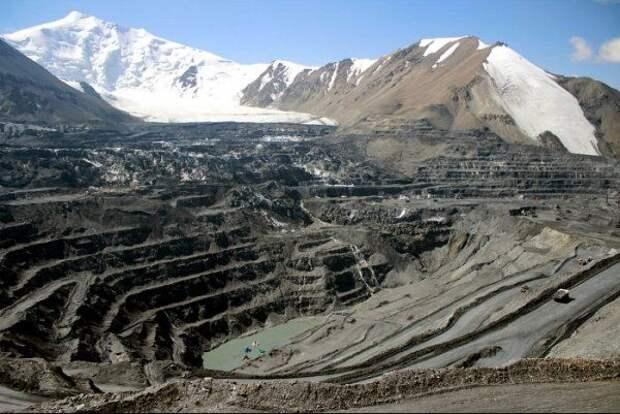 Золотодобывающей компании в Кыргызстане выставлен штраф $3 млрд