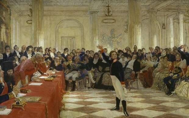 Факты о Пушкине, о которых литературоведы предпочитают не распространяться