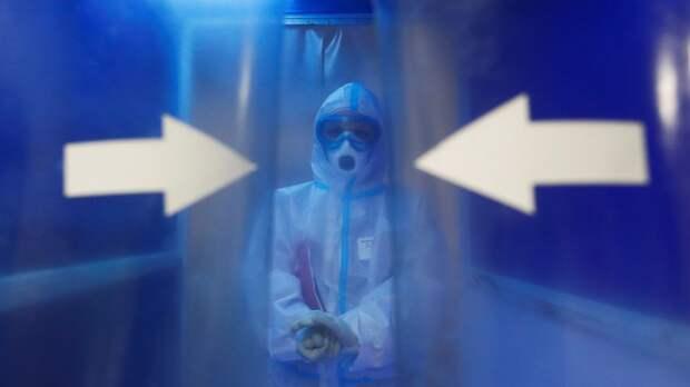 Собянин назвал стабильной ситуацию с коронавирусом в Москве