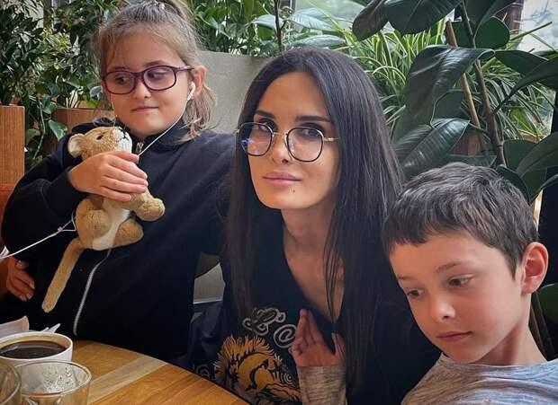 Экс-жена Мамаева рассказала об «отступных» после развода