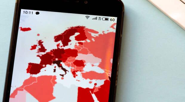 Джо Байден вторгается в Европу: озвучены планы американского лидера