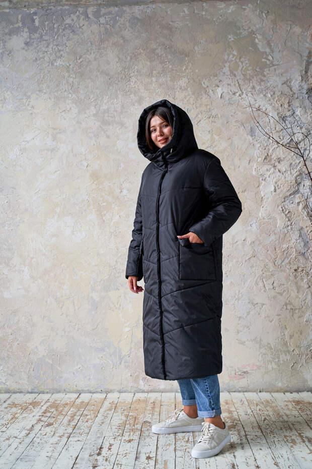 Как выбрать зимнее пальто, чтобы не замёрзнуть?