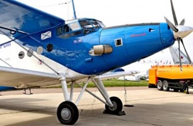 Россия тайно создает замену легендарному самолету