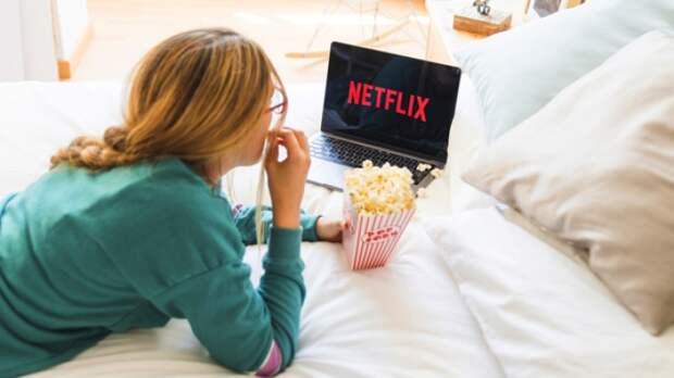 Новый стриминговый сервис уведет пользователей у Netflix