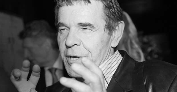 Национальная охота закончилась… Умер актер Алексей Булдаков