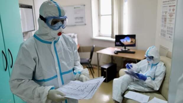 Вирусолог оценил прогноз РПН об окончании пандемии COVID-19