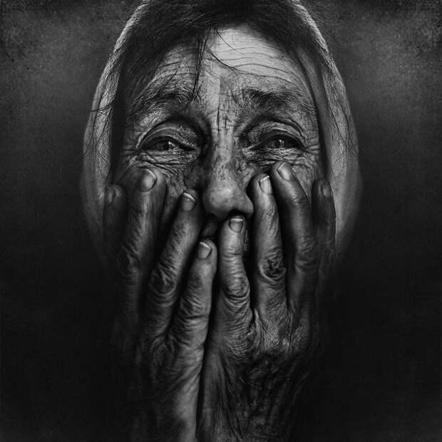В Крыму внучок убил бабушку полотенцем