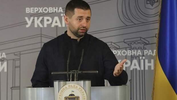 Арахамия озвучил прогноз по отставкам украинских министров