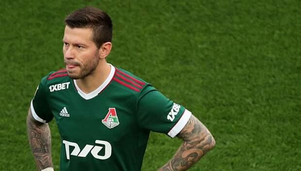 «Он не обижен, он зол». Ткаченко — о невызове Смолова в сборную на Евро-2020