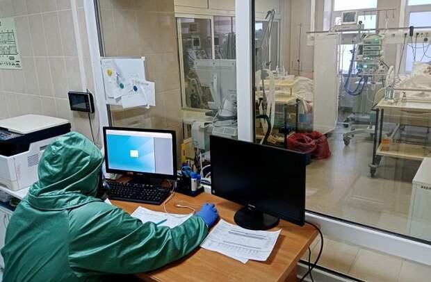 Четыре жителя с коронавирусом умерли на Кубани