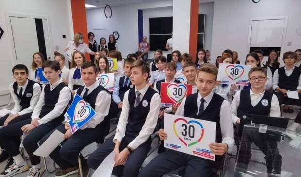 ВТюменской области пройдет VI«Глобальная неделя безопасности дорожного движения»
