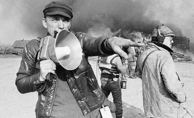 El País (Испания): лучший фильм о Второй мировой войне — это последний фильм советской пропаганды