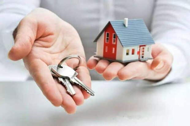 Севастополь занимает одно из последних мест в РФ по обеспеченности жильем на человека