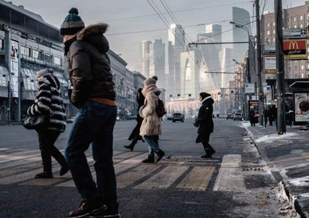 Правительство хочет повысить штрафы за нарушения проезда пешеходных переходов