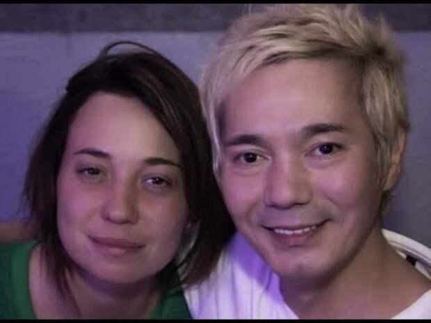 Саша Куцевол впервые вышла на связь после вынужденного выезда из квартиры Олега Яковлева