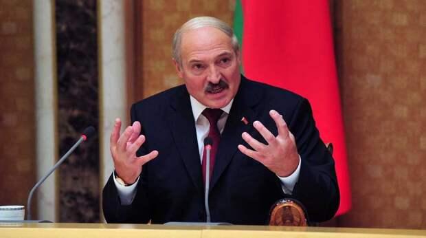 Лукашенко обещал проблемы желающим отключить Белоруссию от SWIFT