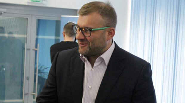 «Прозрение Незалежной»: в кого стрелял Пореченков в Донбассе