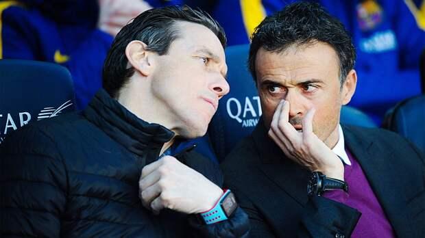 У бывшего тренера «Барселоны» Унсуэ выявлена неизлечимая болезнь
