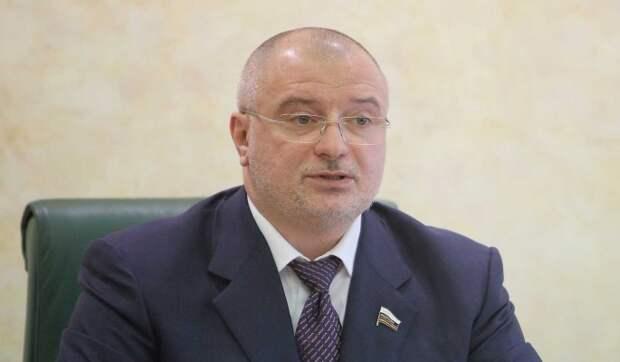 Сенатор Клишас: Минюст РФ вправе не выполнять требование ЕСПЧ