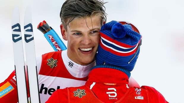 Сборная Норвегии объявила состав на ЧМ по лыжным гонкам