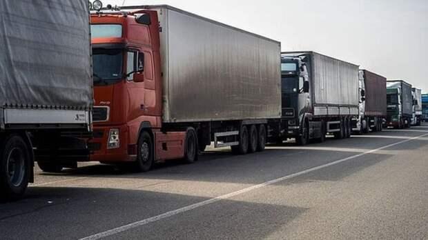 Москва и Минск увели у Киева 5 миллиардов долларов на европейском рынке транзитных перевозок