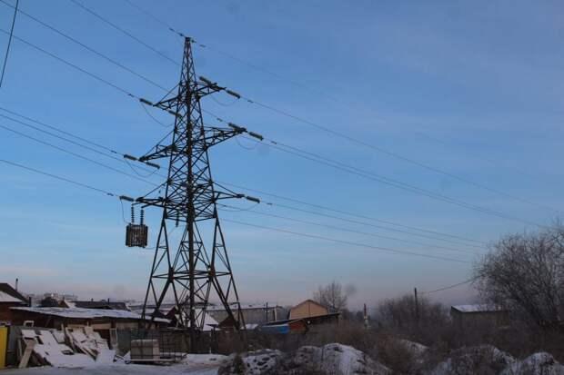 Электричество отключат на нескольких улицах в Усть-Куте сегодня, 14 мая