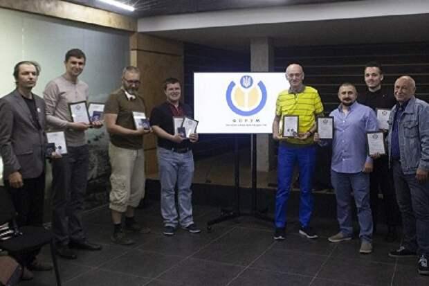 Украинская «Википедия». Поле информвойны вместо энциклопедии