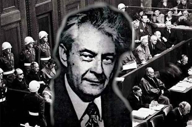 Михаил Восленский: почему переводчик на Нюрнбергском процессе бежал из СССР в Германию