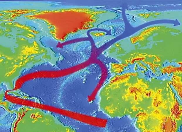 В Арктике обнаружили катастрофическую для климата «бомбу»