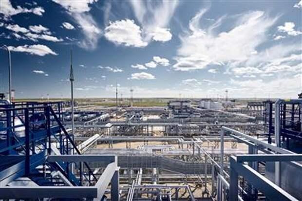"""""""Газпром нефть"""" и """"Роснефть"""" ввели в эксплуатацию систему геосейсмического мониторинга"""