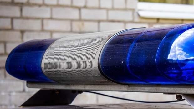 Полиция усилила охрану в московских школах после трагедии в Казани