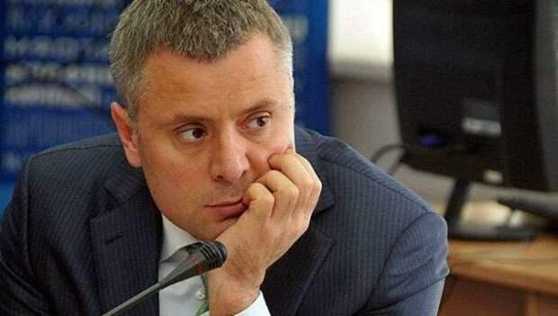 """Назначение Витренко главой """"Нафтогаза"""" повисло на волоске"""