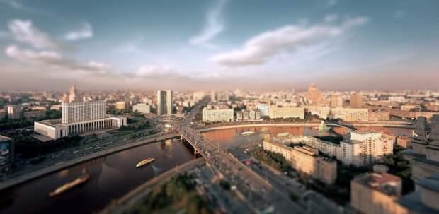 Музей архитектуры им. Щусева проведет пешеходные экскурсии по Москве