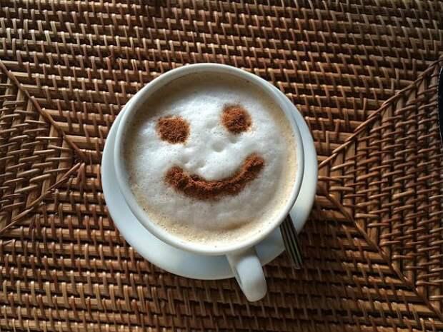 Необычное применение обычных вещей: кофе