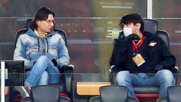 Газизов: «В российском футболе назрели огромные перемены»