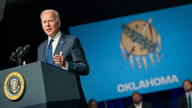 Псаки: Байден на встрече с Путиным будет отстаивать интересы США