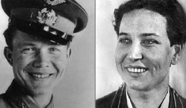 За что Абакумов посадил в ГУЛАГ жену погибшего сына Хрущёва