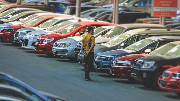 Продажа подержанного автомобиля: 10 советов для успешной сделки