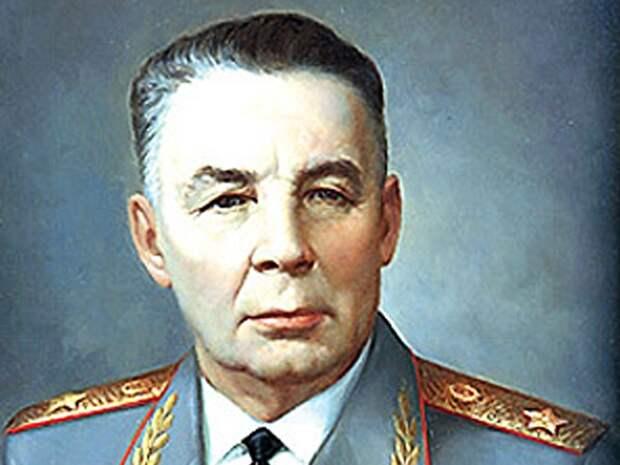 С Днем рождения, дядя Вася!! Маргелов., вдв