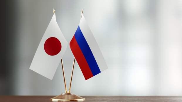 Япония направила России ноту протеста в связи с военными учениями на Курилах