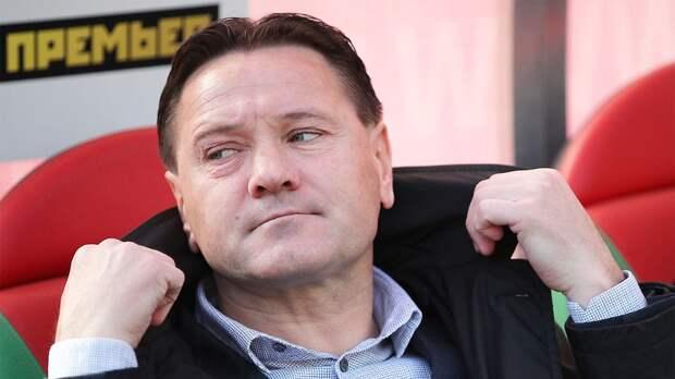 Денис Давыдов: «Подошел к Аленичеву в Красноярске: «Анатольич, я виноват, все осознал»